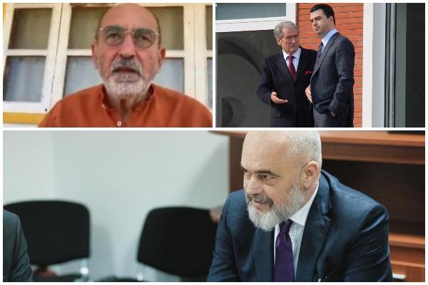 Lubonja për përjashtimin e Berishës nga PD: Basha duhet të japë dorëheqjen, vendimi i tij fuqizon pushtetin e Ramës