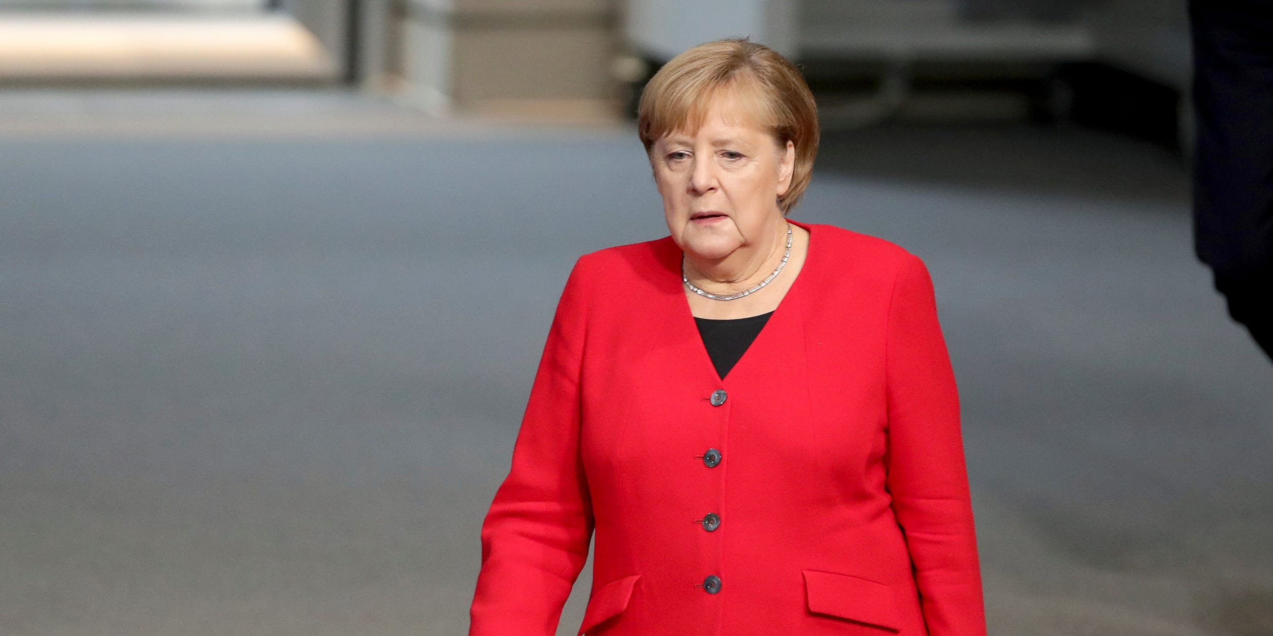 Dalin rezultatet paraprake të sondazheve në Gjermani, partia e Merkel humbet shumë vota