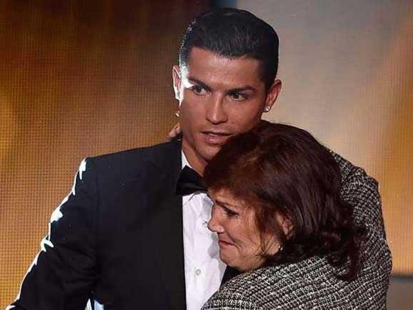 Nëna e Kristiano Ronaldos: Para se të vdes dua të shoh djalin tim te skuadra e Sportingut