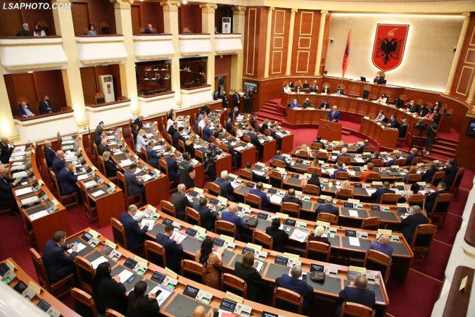 Maxhoranca bën ndryshime në ligj, veç zyrtarëve do të deklarojnë pasurinë edhe familjarët e tyre