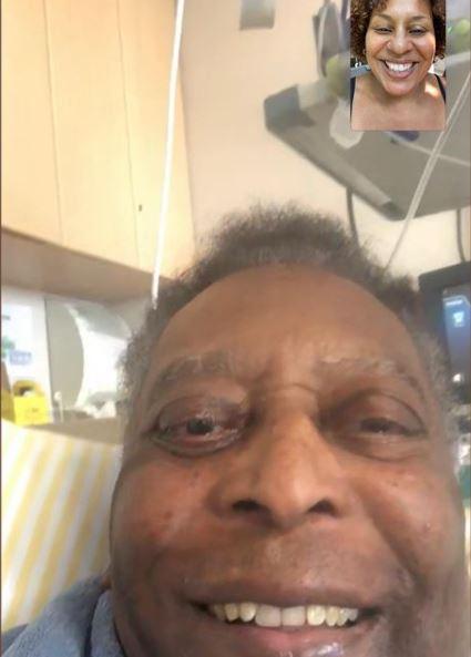 Përmirësohet Pele, brenda pak ditësh do të lërë spitalin