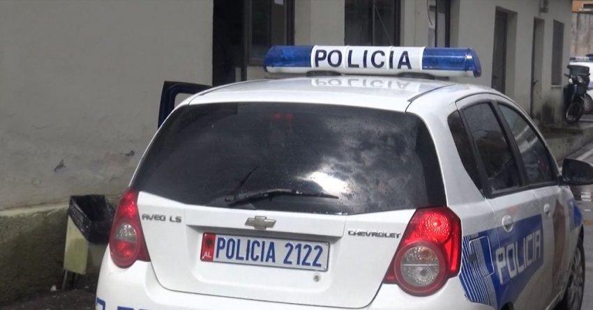 Plagoset me armë zjarri një person, policia në kërkim të autorit