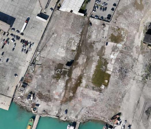 APD hap tender për rehabilitimin e zonës së ish-peshkimit, 7.8 milionë lekë për ta kthyer në vend parkimi