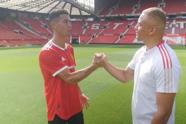 Ronaldo: Nuk u ktheva te Man.United për pushime, por për të fituar të tjerë trofe!