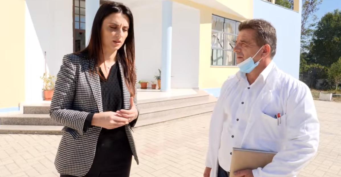 Prag viti i ri shkollor, Sako: Gjatë verës kemi punuar në të gjitha shkollat e Durrësit