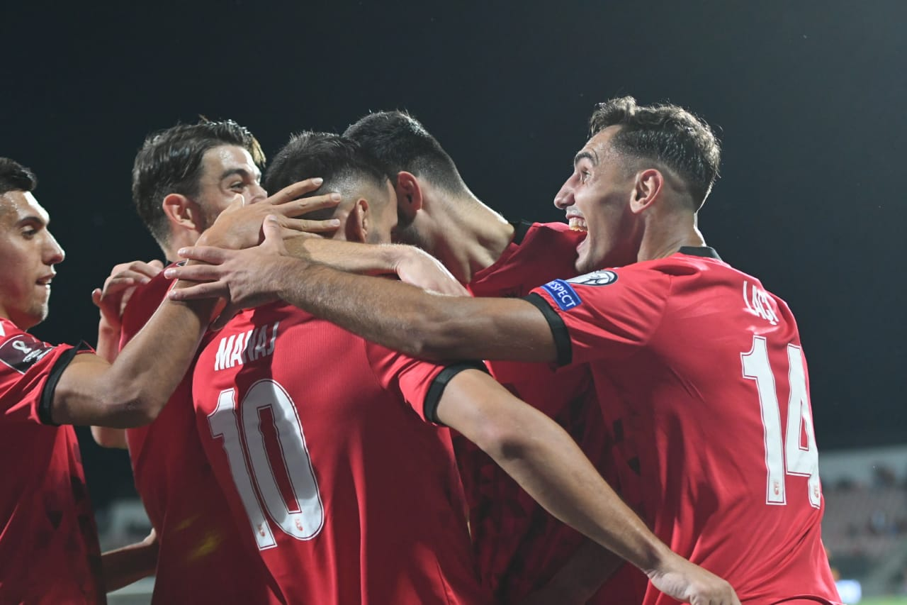 Shqipëria dhe ëndrra e Botërorit/ Nga Serbia te Zvicra, ja 6 kundërshtarët e mundshëm në play-off