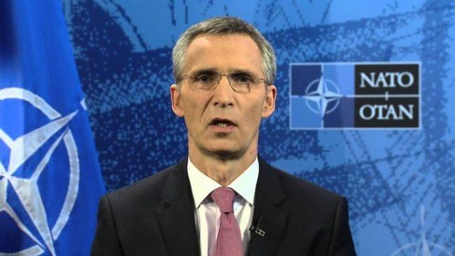 Situata e tensionuar në veri/ Sekretari i Përgjithshëm i NATO-s: Beogradi dhe Prishtina të përmbahen