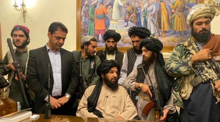 Trondit zyrtari taleban: Do të rikthehen ndëshkimet e rënda, prerja e duarve dhe ekzekutimet