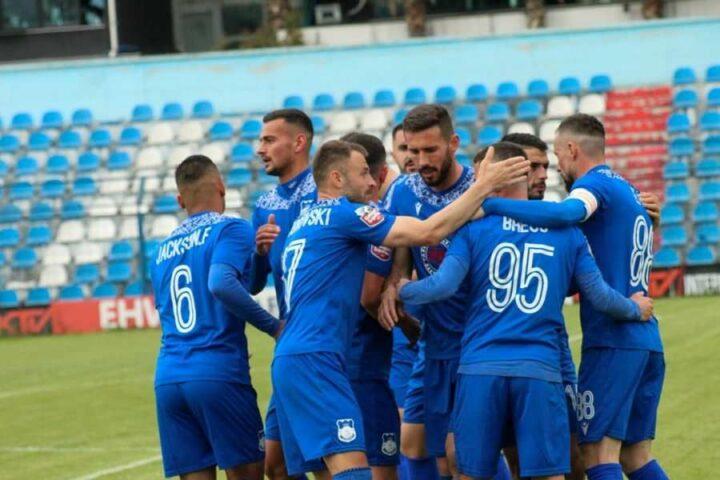 Ndeshjet e para të Kupës së Shqipërisë, Teuta fiton me rezultat të thellë në transfertë