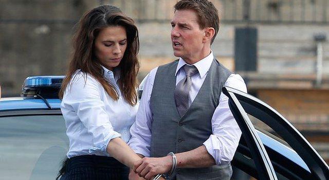 """U dashuruan gjatë xhirimit të """"Mission Impossible"""", Tom Cruise i jep fund lidhjes me aktoren e njohur"""