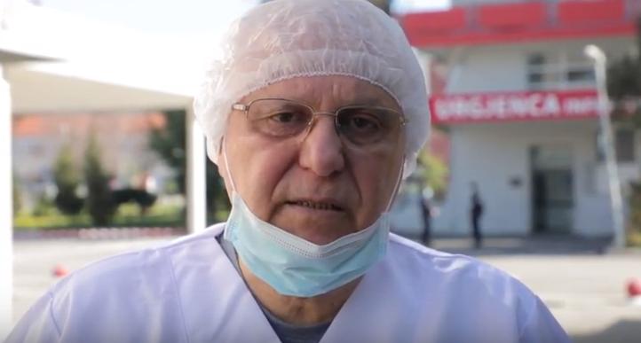 Doktori infeksionist Kalo: Mjekët shkruajnë receta për ilaçet kundër Covid për përfitime monetare!