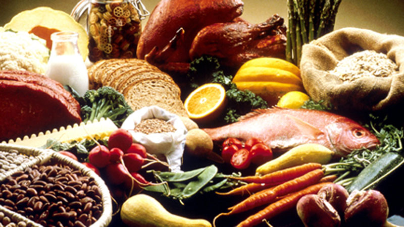 Kujdes me sasinë e këtyre shtatë ushqimeve