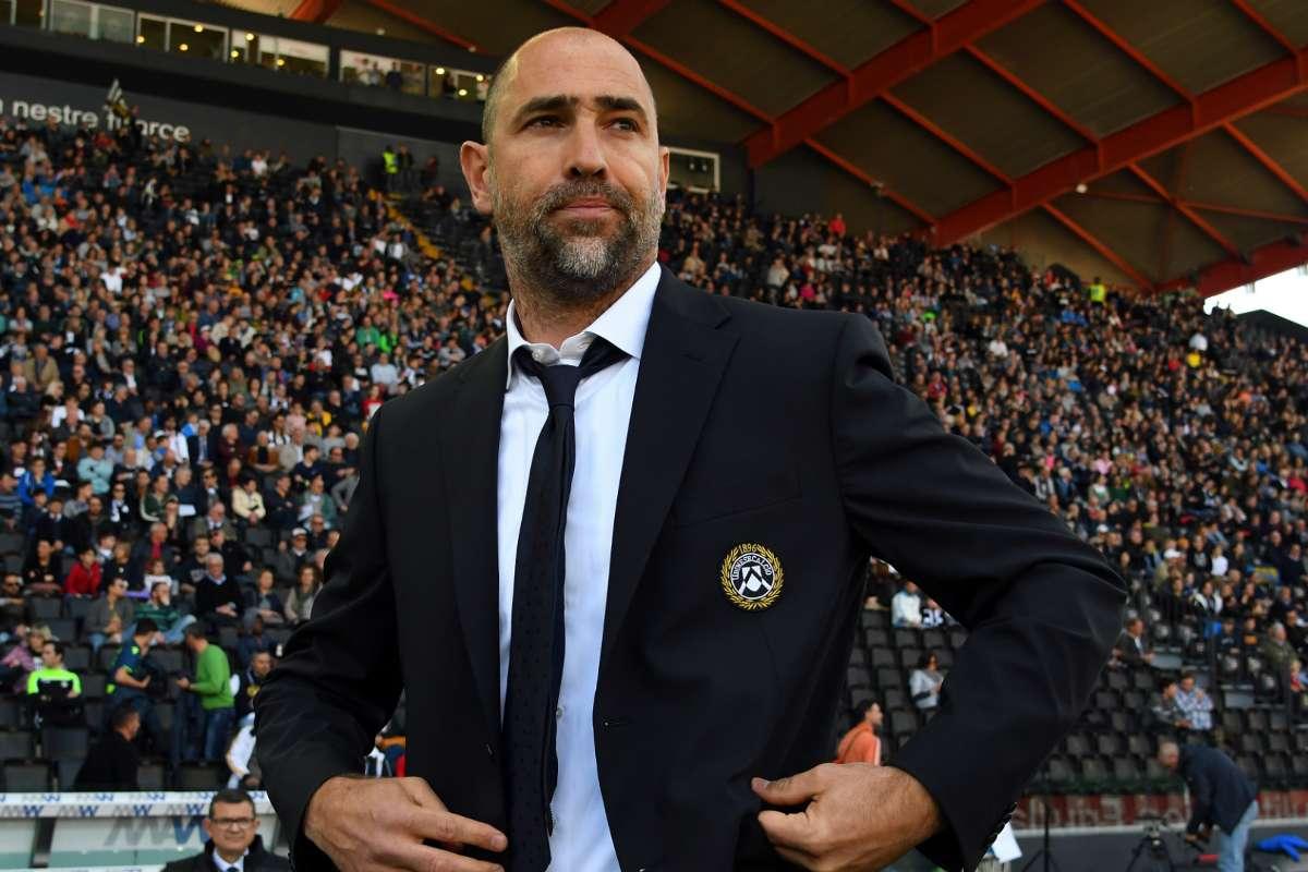Verona heq trajnerin Di Françesko dhe emëron ish-juventinin Tudor
