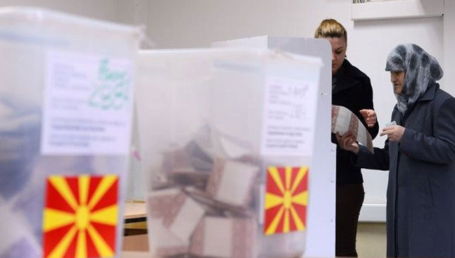 Zgjedhjet e 17 tetorit/ Hakerat sulmojnë faqen e regjistrimit të votuesve në Maqedoni