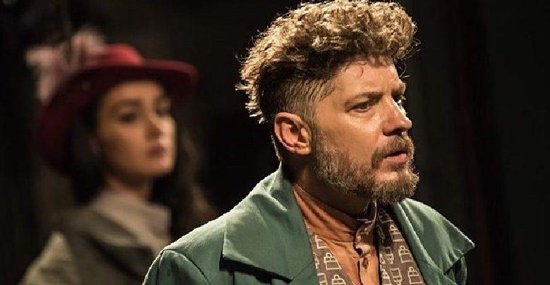 Aksidentohet aktori i njohur, anulohet shfaqja e teatrit