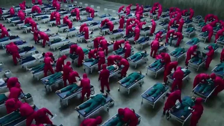 """""""Squid Game"""" real në Kinë: Ta heqin veshkën dhe nuk e kupton fare"""