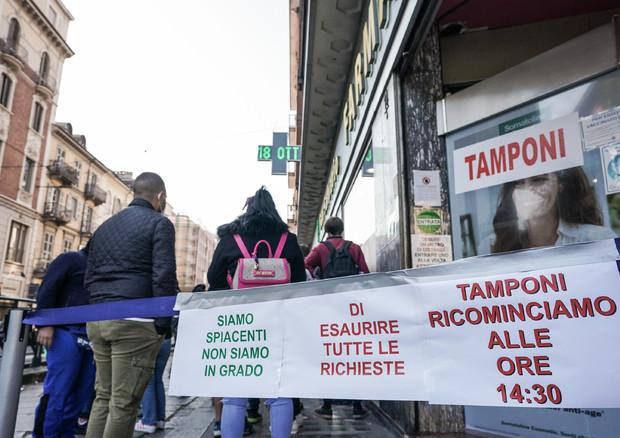 Covid-19 në Itali, 36 viktima dhe mbi 3700 të infektuar në 24 orë