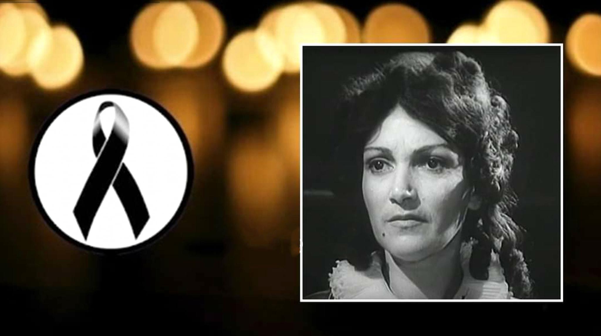 Ndahet nga jeta aktorja durrsake, Filika Dimo