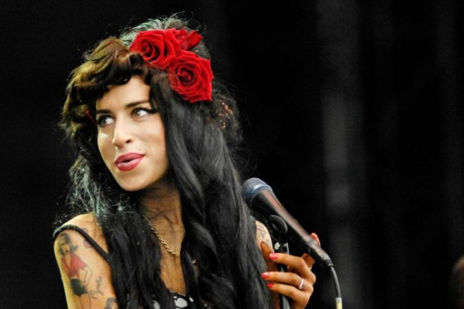 Sendet personale të Amy Winehouse në ankand
