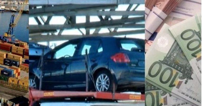 """Gjykata e Posaçme konfiskon 3.4 milionë eurot e """"Toyota Yaris"""""""