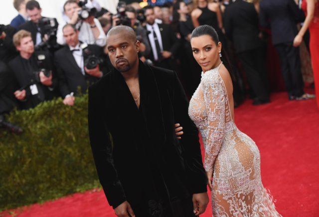 Kim Kardashian dhe Kanye West nuk kanë hequr dorë nga divorci