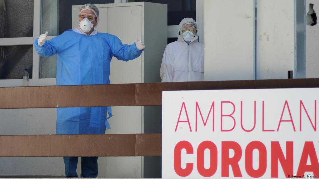 Covid në Kosovë, asnjë viktimë dhe 16 raste të reja në 24 orët e fundit
