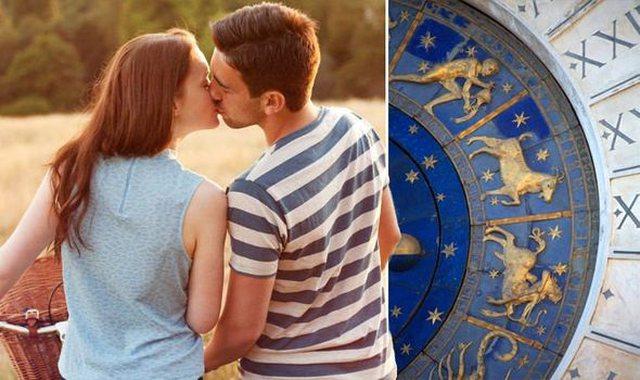 Dashuria gjatë tetorit; shenjat e horoskopit që do të përjetojnë luhatje ekstreme
