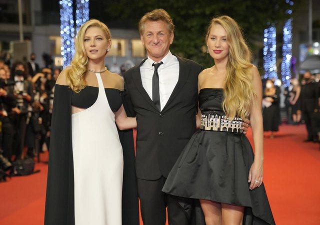 Bashkëshortja e Sean Penn kërkon divorcin 1 vit pasi u martuan