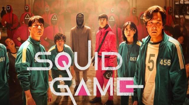 """Netflix publikon shifrën marramendëse që do të fitojë """"Squid Game"""""""