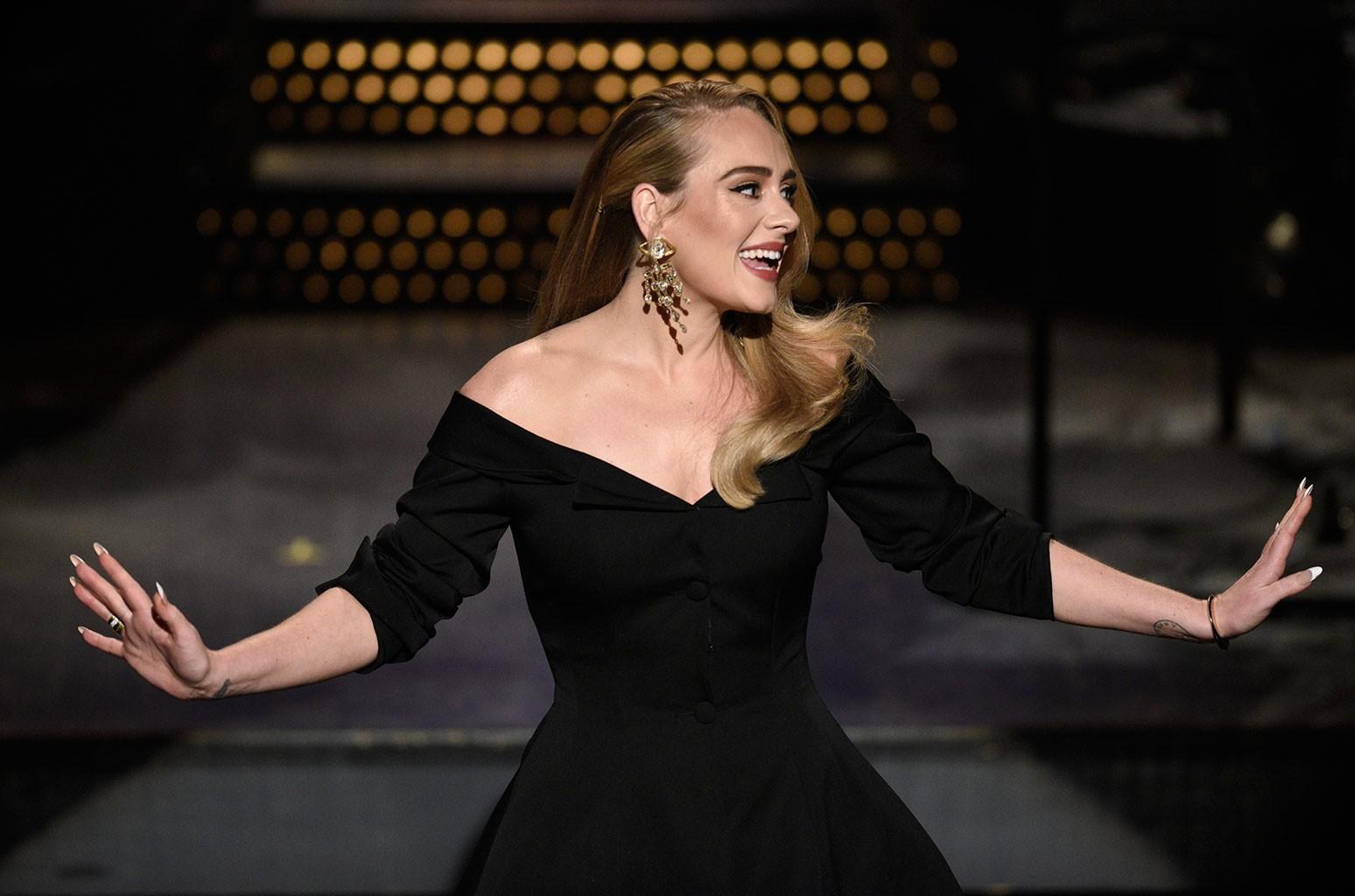 Adele po përgatit diçka speciale para publikimit të albumit