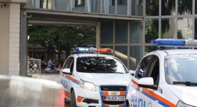 9 të arrestuar nga policia, akuzohen për vepra të ndryshme penale