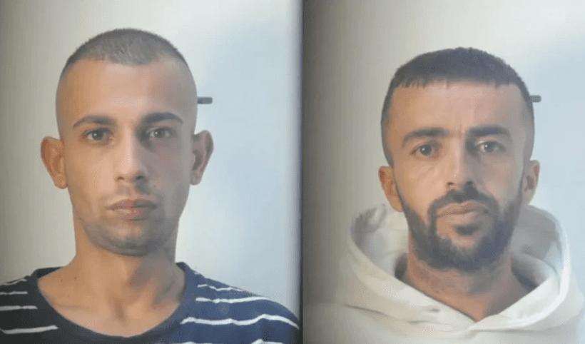Grabitën 11 dyqane dhe një banesë, arrestohen dy shqiptarët (EMRAT)