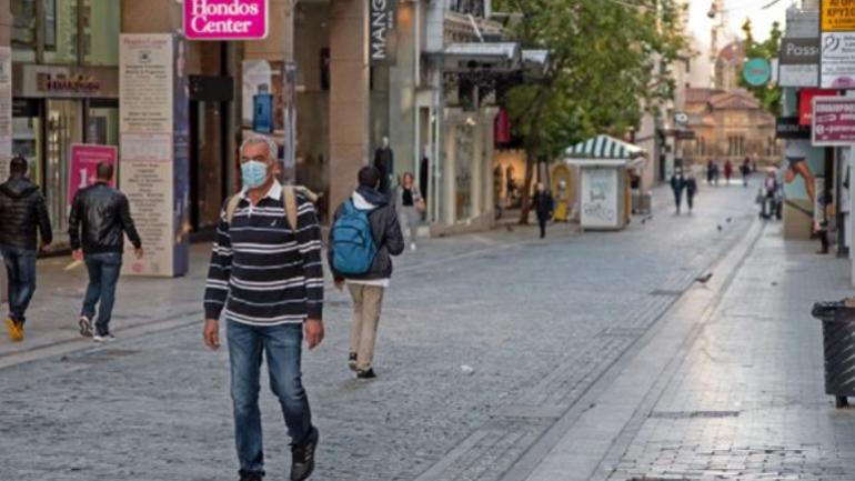 COVID në Greqi, shënohen 36 viktima në 24 orë