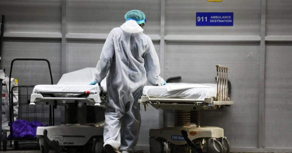 FMN: Shqipëria kishte vdekshmërinë më të lartë shtesë në Europë në pandemi, edhe pse me moshë të re