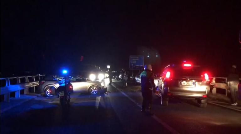 28-vjeçari aksidenton një këmbësor, shoqërohet në polici