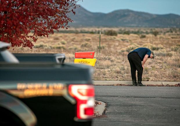 Vrau drejtoreshën e fotografisë në xhirime, Alec Baldwin ndihet i shkatërruar