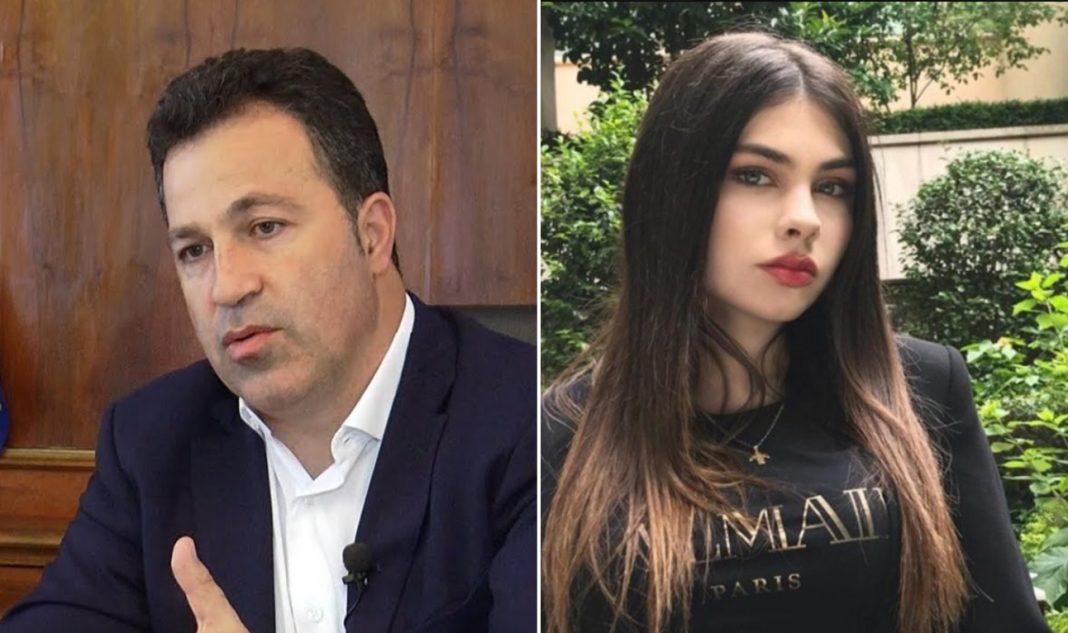 Rrëfehet vajza e Niko Peleshit: Nuk kam lekë në bankë, kam punuar në Call Center