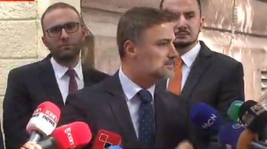 Mazhoranca largohet nga Komisioni Hetimor për zgjedhjet, Alibeaj: Strategji për ta penguar