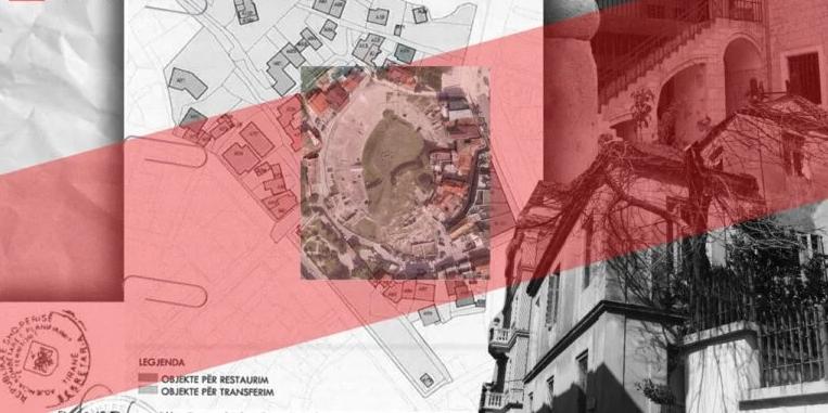 Monumentet e kulturës në Durrës, mes kyçjes dhe projekteve për rijetësim