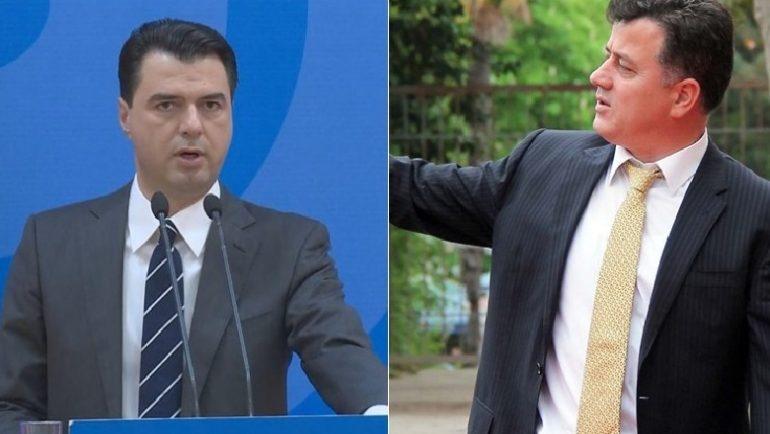 Shkarkimi i Flamur Nokës, Basha: Askush nuk mund t'i bjerë me shkelm sakrificës së demokratëve!