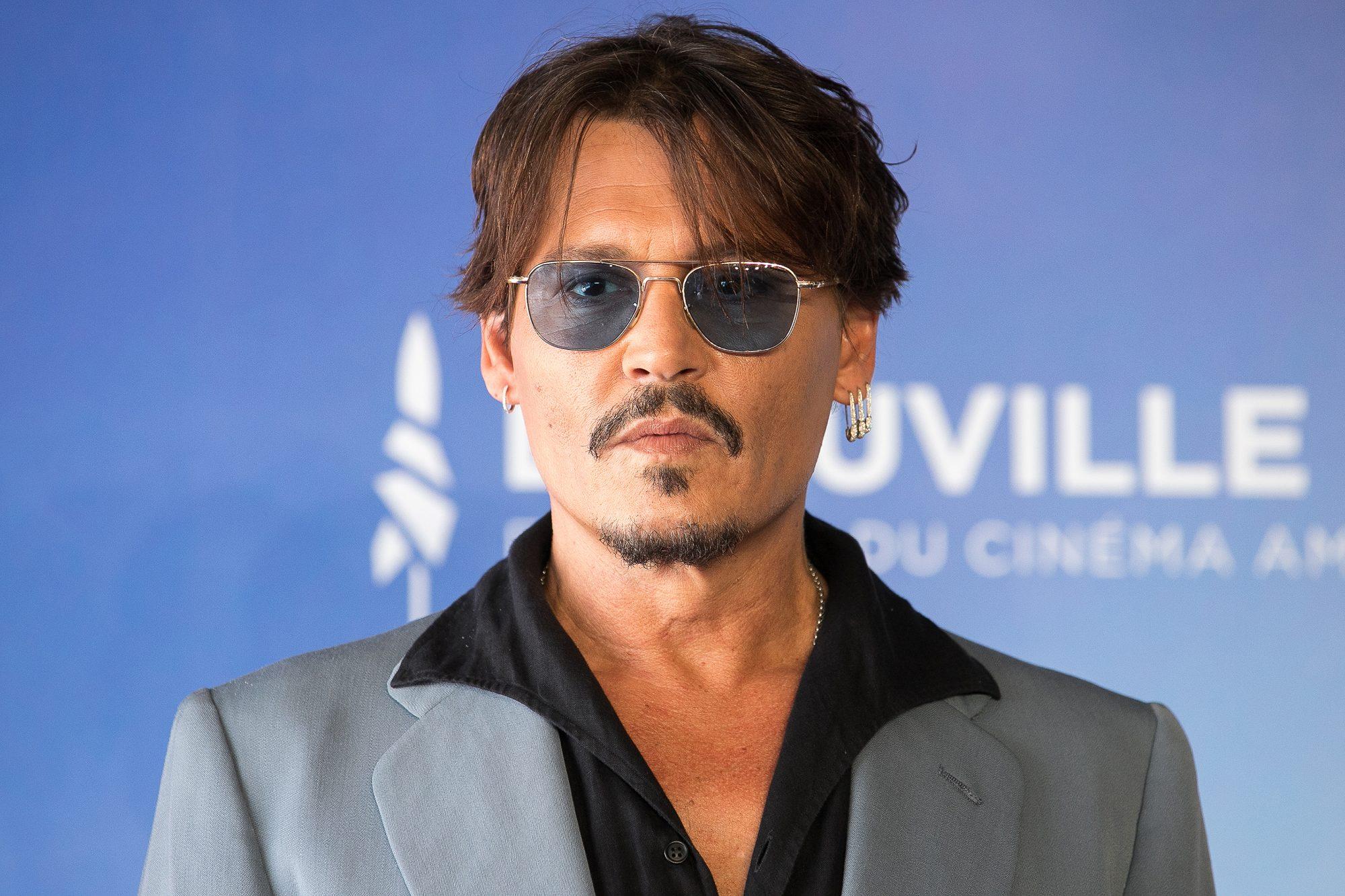 Johnny Depp viziton Serbinë, darkë private me presidentin Aleksandar Vuçiç