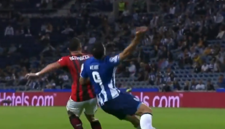 Goli i dyshimtë i Portos, Fabio Kapelo i sigurt: Duhej të anulohej, ishte faull i pastër