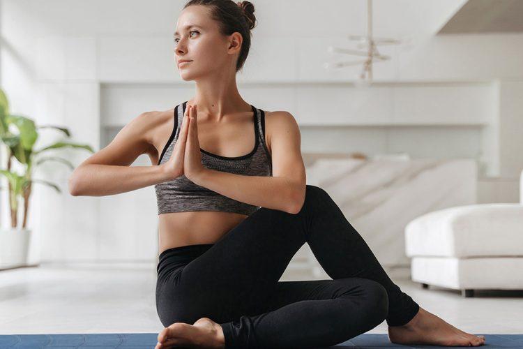 Përfitimet e jashtëzakonshme shëndetësore të jogës