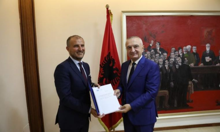 Meta pret ambasadorin Soreca: Funksionimi i institucioneve demokratike, mbeten prioritet për BE-në