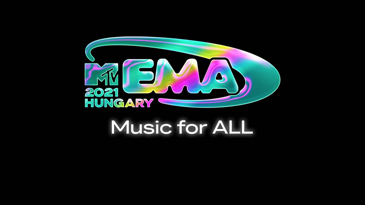 MTV EMA 2021, mes të nominuarve edhe Loredana dhe Gjon's Tears