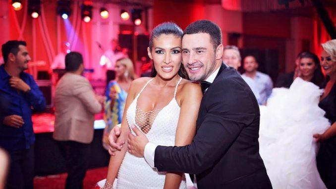 Robert Berisha bën deklaratën e papritur: Ja çfarë do bëja po të më ftonte Nora në dasëm