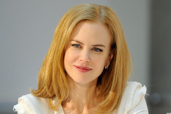 Pesë zakone bukurie të Nicole Kidman para gjumit