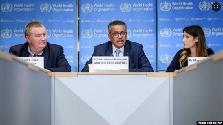 OBSH: Covid-19 mund të ketë vrarë deri në 180 mijë punonjës shëndetësorë