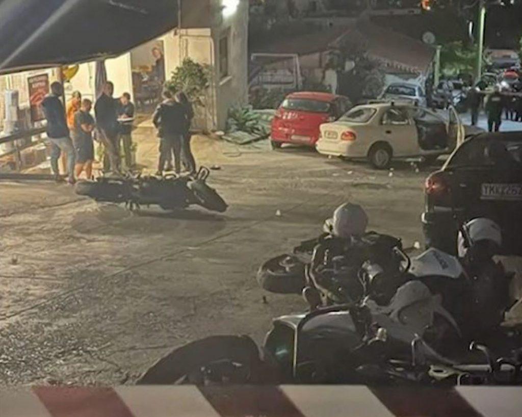 Përplasje e përgjakshme në Greqi, një viktimë dhe 6 policë të plagosur