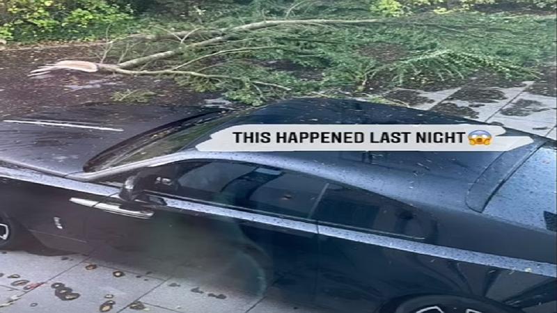 Pogba me fat, Rolls Royce i tij i shpëton shkatërrimit për çёshtje centimetrash